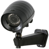 Omega Fire and Life Safety provides CCTV Systems!