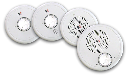 Omega Fire and Life Safety provides Fire Alarm Products, Installation, and Repair!